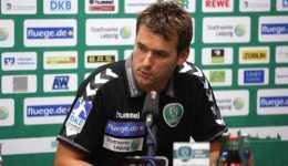 Handball EM 2018: Christian Prokop (SC DHfK Leipzig) im SPORT4FINAL-Interview zu Deutschland vs. Slowenien