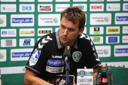 "Handball WM 2017: Christian Prokop ""Achtelfinal-Aus bitter und nicht erwartet"" - Foto: Karsten Mann"