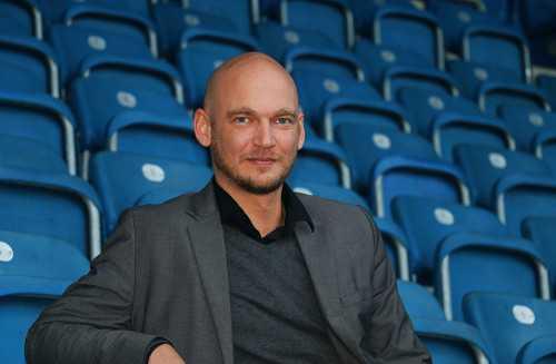 Vorstandsvorsitzender des FC Hansa Rostock: Markus Kompp - Foto: F.C. Hansa Rostock