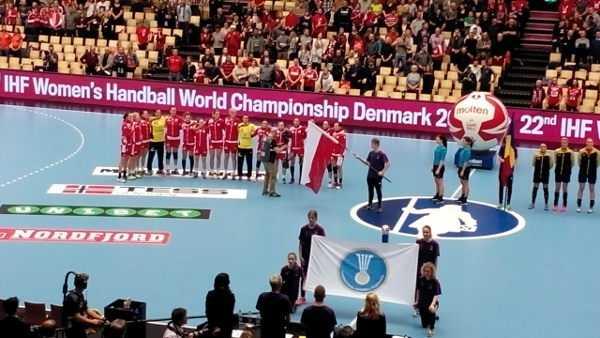 """Handball WM 2015 Dänemark: Andrzej Krasnicki """"Polen kann Europameister werden"""" - Foto: SPORT4Final"""