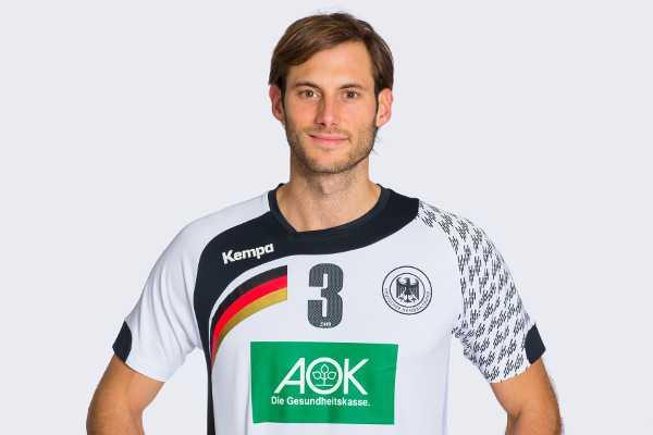 Handball EHF EURO 2016 Polen: Uwe Gensheimer nicht zur Handball-EM - Foto: Sascha Klahn/DHB
