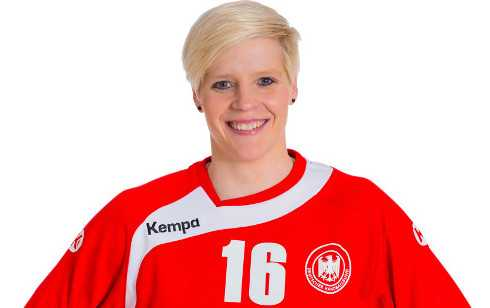 Handball WM 2015 Dänemark: Clara Woltering - Foto: Sascha Klahn/DHB