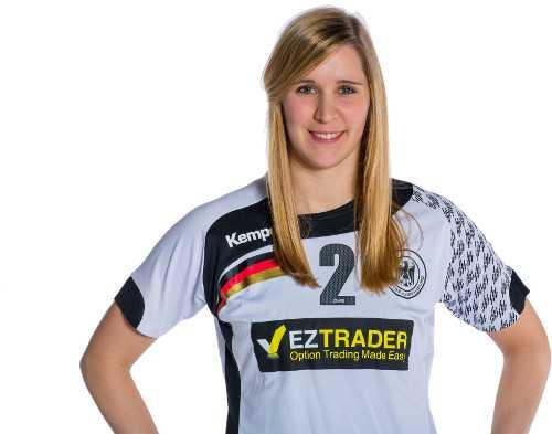 Handball WM 2015 Dänemark: Marlene Zapf mit Muskelfaserriss - Foto: Sascha Klahn/DHB