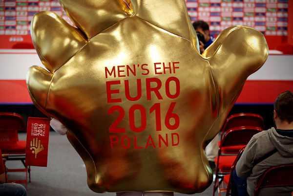 Handball EM 2016 Polen: Deutschland Favorit gegen Slowenien? - Foto: EHF Media / Uros Hocevar
