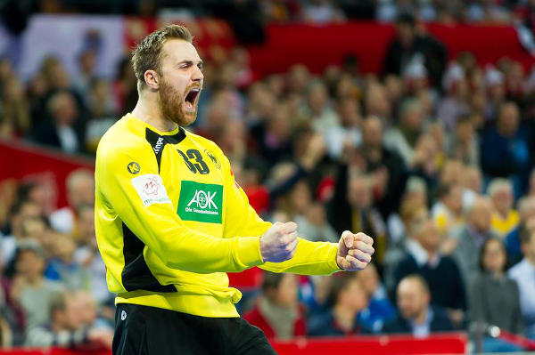 "Handball EM 2016: Erik Schmidt ""Wir wollen ins Halbfinale kommen"" - Foto: ZPRP / EHF"