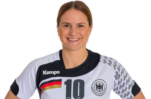 """HC Leipzig vs. TuS Metzingen – Anna Loerper: """"Größerer Siegeswille"""" - Foto: Sascha Klahn/DHB"""