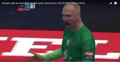 Foto: EHFTV / EHF Media