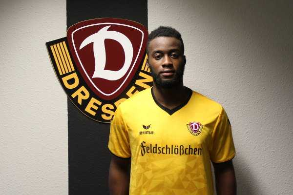 Dynamo Dresden verpflichtete Erich Berko - Foto: Dynamo Dresden