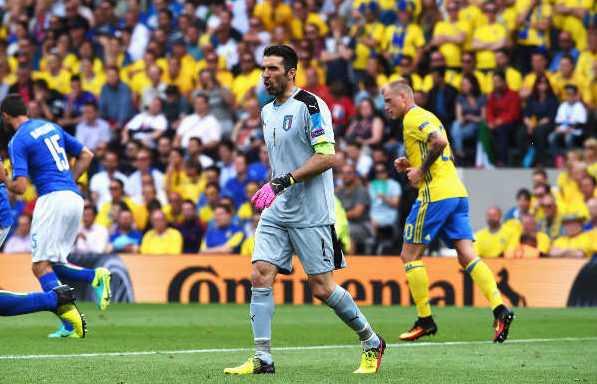 Fussball EM 2016: Italien entthronte spielerisch Spanien und fordert Deutschland heraus 5