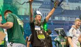 Bundestrainer-Sensations-Wende: Christian Prokop (SC DHfK Leipzig) will nun doch DHB-Coach werden