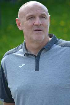 Herbert Müller - Foto: Thüringer HC / Hans-Joachim Steinbach