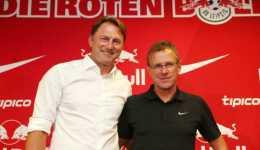 RB Leipzig unterstützt HC Leipzig im finanziellen Überlebenskampf