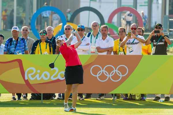 """Olympia Rio 2016 Golf: Caroline Masson """"Geduldig bleiben"""" - Foto: IGF Golf"""