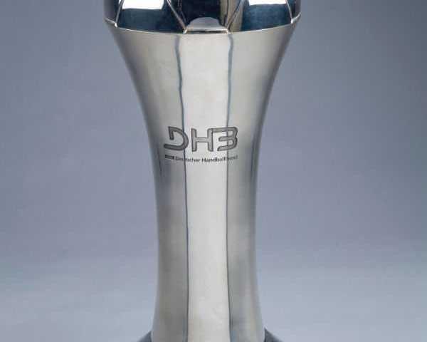 DHB Pokal - Foto: DKB Handball Bundesliga