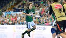 DHB-Pokal Viertelfinale: SC DHfK Leipzig emfängt TSV Hannover-Burgdorf