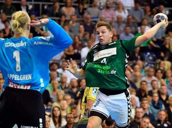 Handball Champions League: Rhein-Neckar Löwen von RK Celje nach schwacher Leistung deklassiert 100