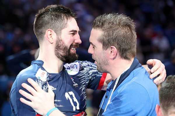 Handball WM 2017: Frankreich mit sechstem Weltmeister-Stern 9
