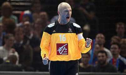 Handball Champions League: HBC Nantes mit Emotions-Remis gegen Paris Saint-Germain 90