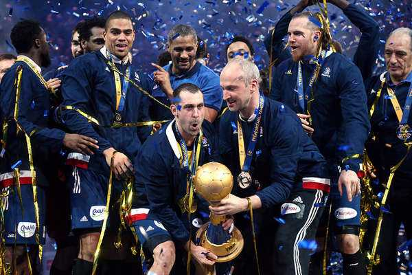 Handball WM 2017 Frankreich: Fakten, Zahlen, Rekorde mit Gensheimer und Wolff 8