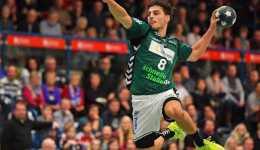 SC DHfK Leipzig verlängerte mit Lucas Krzikalla und Aivis Jurdzs