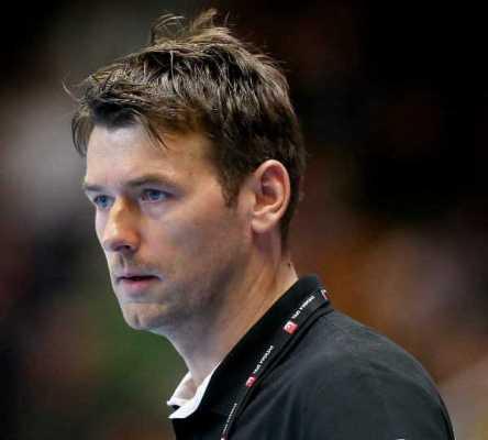 Handball WM 2019: Christian Prokop - Foto: Joachim Schuetz (http://www.stregspiller.com)
