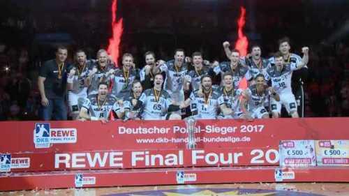 dhb pokal final four 2019