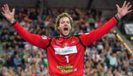 """SC DHfK Leipzig gewann """"Achterbahnfahrt-Match"""" bei der TSV Hannover-Burgdorf"""