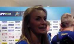 Frauen EHF Final4: CSM Bukarest rettete Bronze