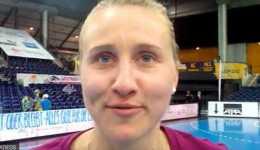 HC Leipzig: Saskia Lang zum Vereins-Abschied im SPORT4FINAL-Interview