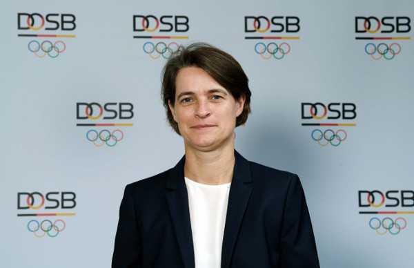 Olympia PyeongChang 2018: Trendwende - DOSB zog olympische Erfolgs-Bilanz. Veronika Rücker - Foto: DOSB
