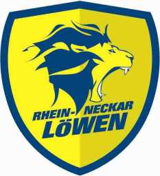 Rhein-Neckar Löwen Wappen