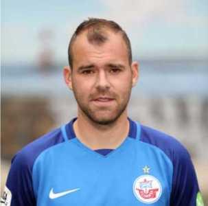 Amaury Bischoff - FC Hansa Rostock - Fußball - Dritte Liga - Foto: FC Hansa Rostock