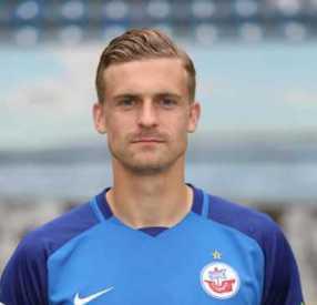Oliver Hüsing - Foto: FC Hansa Rostock