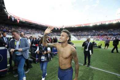 Paris Saint-Germain – Neymar – Foto: Paris Saint-Germain