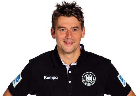 Christian Prokop - DHB Bundestrainer - Deutschland - bad boys - Foto: Sascha Klahn/DHB