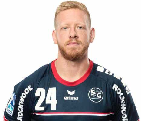 Jim Gottfridsson - Handball Bundesliga - Foto: SG Flensburg Handewitt