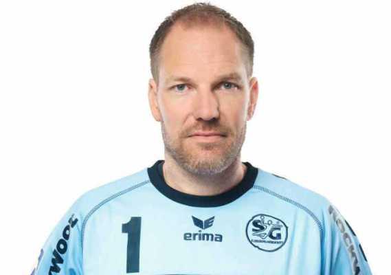 Mattias Andersson - SG-Flensburg-Handewitt - Handball Bundesliga - EHF Champions League - Foto: SG Flensburg-Handewitt