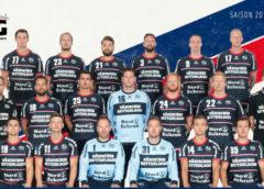 SG Flensburg-Handewitt - Handball Bundesliga - EHF Champions League - Saison 2017/2018 - Foto: SG Flensburg-Handewitt