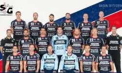 SG Flensburg-Handewitt mit Debakel bei Montpellier HB