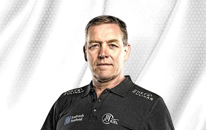 THW Kiel-Coach Alfred Gislason an Bandscheibe operiert 3