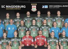 Handball kompakt mit SC Magdeburg, THW Kiel, Rhein-Neckar Löwen, SG Flensburg-Handewitt 49
