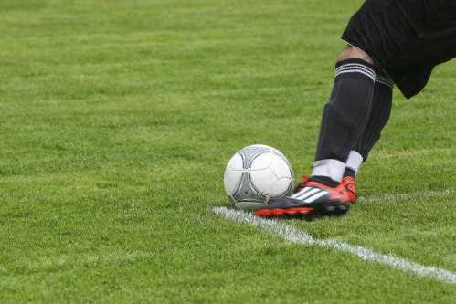 Fußball DFB-Pokal, Achtelfinale, 5. Februar 2019, Ergebnisse - Quelle: pexels