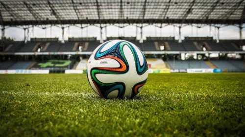 Fußball WM 2018. Spielplan Gruppe D. Argentinien, Island, Kroatien, Nigeria - Quelle: pexels.com