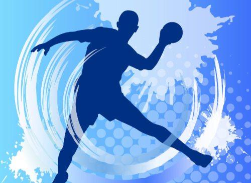 Handball EM 2018 Kroatien: Spielplan und Modus - Foto: Fotolia