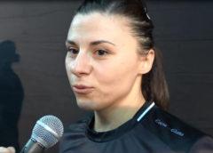 Jasmina Jankovic - Niederlande - Handball WM 2017 Deutschland - Niederlande vs. China - Foto: Jansen Media
