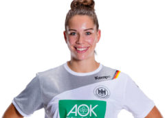 Handball WM 2017 Deutschland - Emily Bölk - DHB - Ladies - Foto: Sascha Klahn/DHB