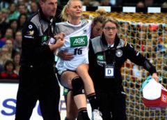 Kim Naidzinavicius - Handball WM 2017 Deutschland - DHB - Ladies - Foto: Jansen Media