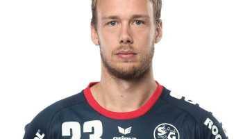 Henrik Toft Hansen - SG Flensburg-Handewitt - Handball Bundesliga - EHF Champions League - Paris Saint-Germain - Foto: SG Flensburg-Handewitt