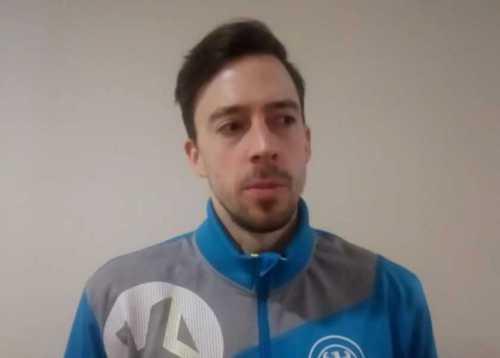 Handball EM 2018, SPORT4FINAL, Interview, Patrick Groetzki, bad boys, Deutschland, Titel Mission - Foto: SPORT4FINAL
