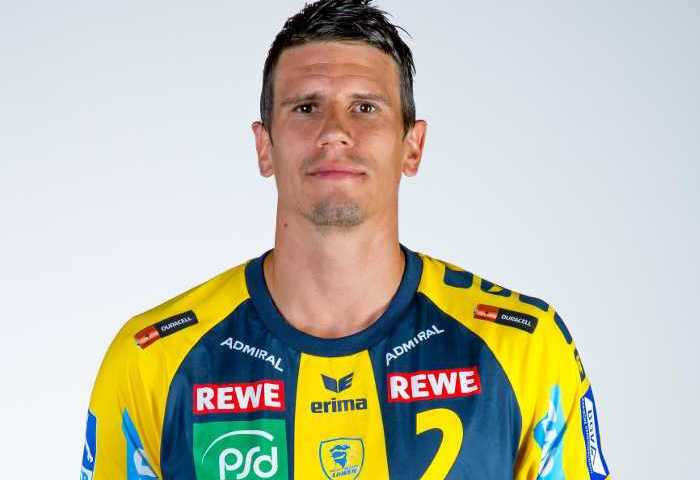 Andy Schmid - Rhein-Neckar Löwen - Handball Bundesliga - EHF Champions League - Foto: Rhein-Neckar Löwen
